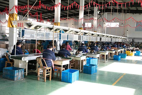 Fabrikausstellung