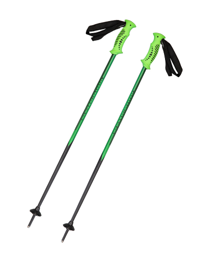 Wintersport Beheizter Skistock Custom Nordic Ski Pole