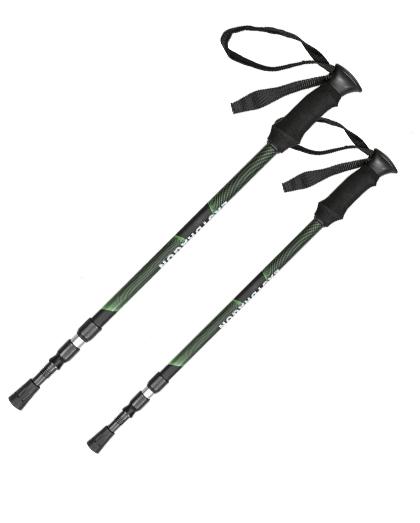 Auswahl der Skiausrüstung und der Rolle der Skistöcke